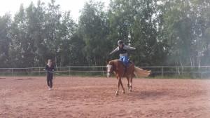ratsastuskoulu